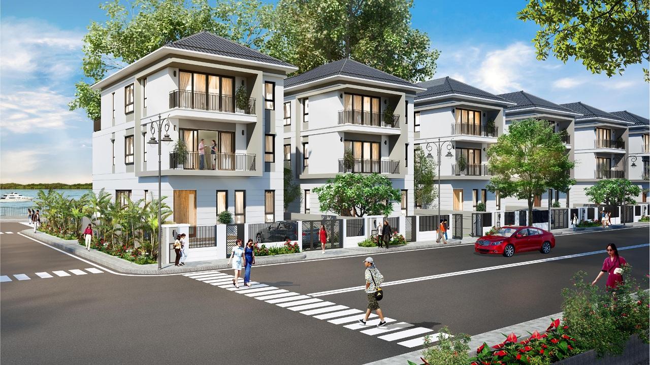 Tiện ích nội khu khi mua căn hộ Aqua City được gì?