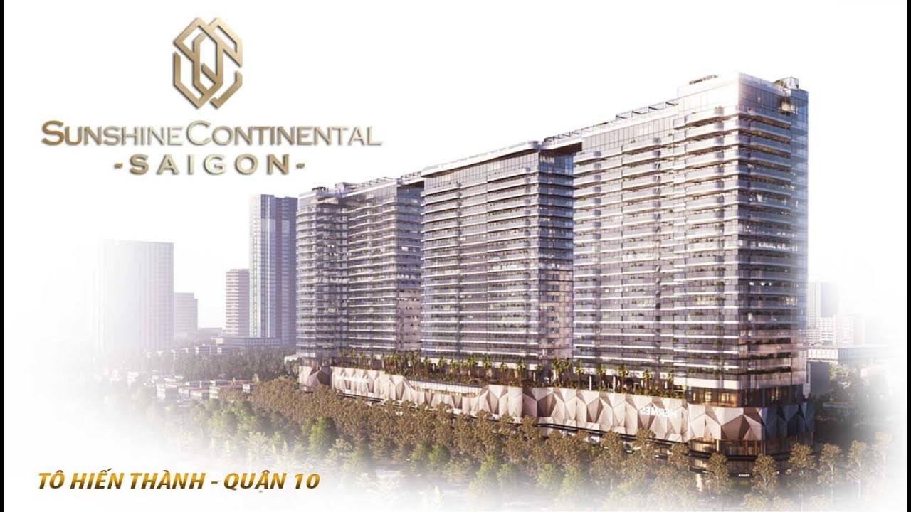 Thông tin tổng quan Sunshine Continental