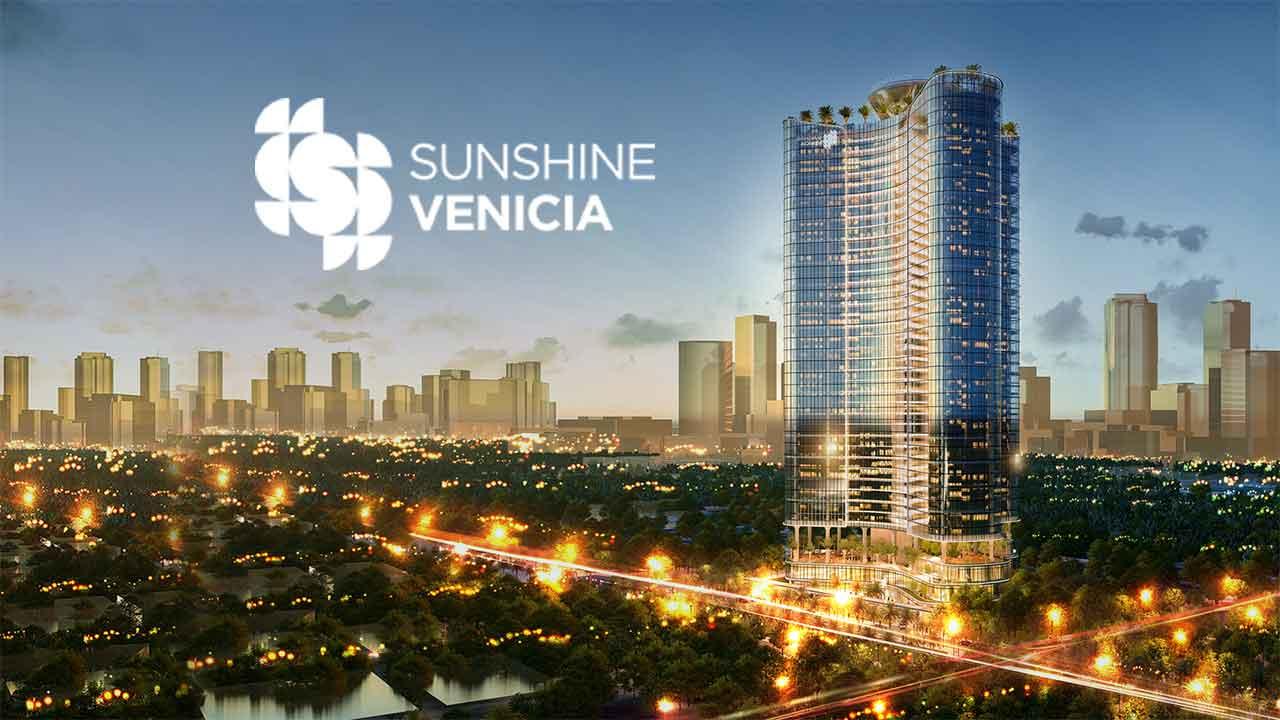 Đánh giá siêu phẩm Sunshine Venicia