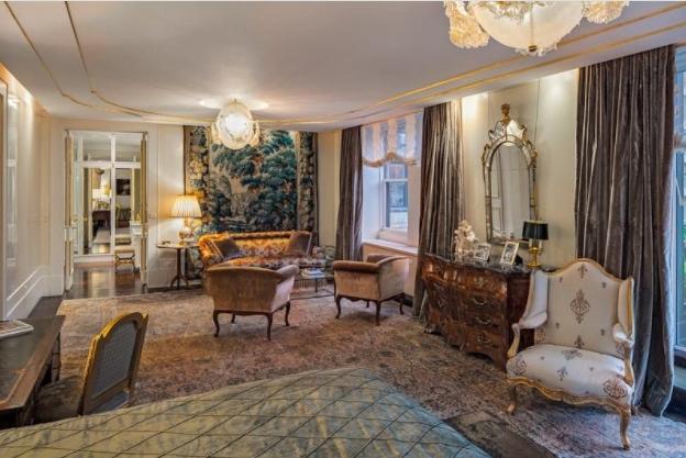 Một góc căn hộ Sherry – Netherlands được rao bán với giá 95 triệu USD