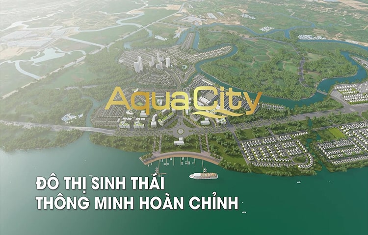 Lợi ích khi mua căn hộ Aqua City được gì?