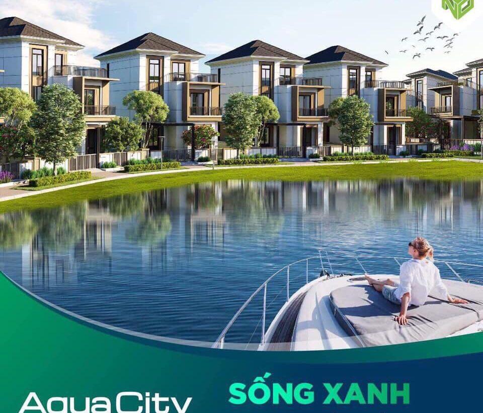Ưu điểm Aqua City