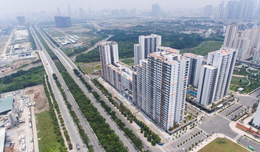 Tổ ấm - Điểm nổi bật dự án New City