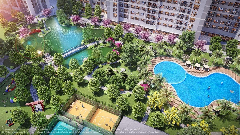 3 nguyên nhân khiến căn hộ Masteri Centre Point thu hút nhà đầu tư