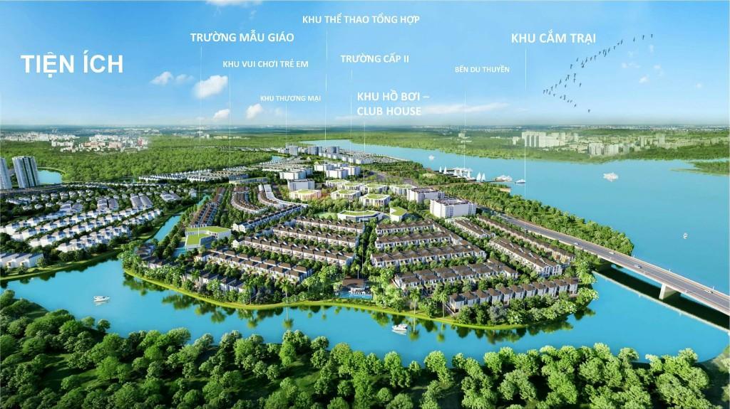 Căn hộ Grand Marina Saigon Bason quận 1 cập nhật thông tin chi tiết.
