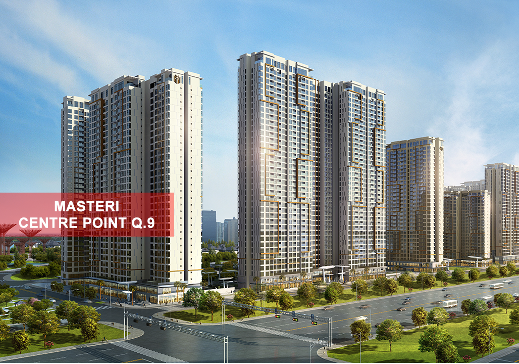 Masterise Central Point