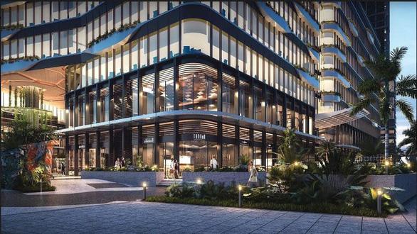 Grand Marina Saigon giá trị vượt trội của bất động sản hàng hiệu