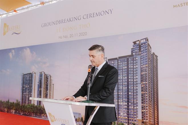 Masterise Homes công bố giải pháp 'nhà đổi nhà' tại Việt Nam