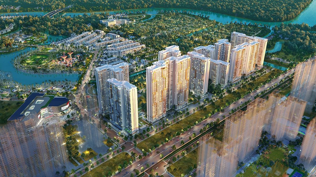 3 điểm sáng trong dự án Masteri Centre Point thu hút giới đầu tư
