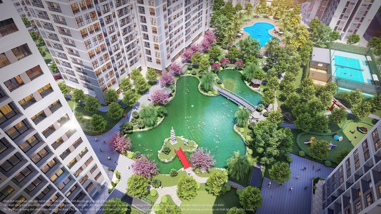 Dự án được thiết kế theo dọc trục đường Vành Đai 3 theo hình chữ I, các tòa nhà căn hộ thuộc Masteri Centre Point sở hữu những tiềm năng to lớn về giao thông, thuận lợi cho việc di chuyển. Tổng thể tất cả mặt bằng của dự án được đan xen các tiện ích nội khu như: Sân thể thao, tennis, cầu lông, hồ bơi ngoài trời, trung tâm thương mại sầm uất, công viên xanh, .... Thiết kế căn hộ Chủ đầu tư dự án đã tỉ mỉ đầu tư thiết kế theo phong cách hiện đại, tiện nghi, sử dụng tối ưu diện tích và không gian sống xanh thoải mái nhất. Nội thất tại căn hộ Masteri Centre Point cũng là những trang thiết bị cao cấp, nhập khẩu tạo nên một không gian sang trọng cho chủ nhân của mỗi căn hộ. Nội thất đầy đủ, tiện nghi, cao cấp đem lại cho cư dân tại đây mỗi ngày đều trôi qua một cách dễ dàng, bình yên nhưng không kém sự thoải mái, nhanh chóng, tiện lợi. Toàn bộ dự án từ thiết kế, vị trí, tiện ích đều hứa hẹn đem lại một địa điểm an cư nhưng không hề kém sự đẳng cấp. Căn hộ Masteri Centre Point với thiết kế nội thất giúp cho bạn và gia đình có những phút giây bên nhau vui vẻ, hạnh phúc, tràn đầy sự ấm cúng. Chuỗi tiện ích thì đem lại cho dân cư tại đây có thể tận hưởng được một cuộc sống tràn đầy tiện lợi, an toàn với một môi trường chung cư cao cấp khép kín, cộng đồng dân cư hiện đại văn minh.